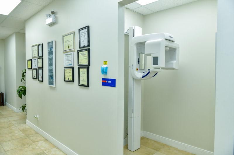 Dundas & Main Dentistry