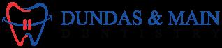 Dundas & Main Dentistry Logo