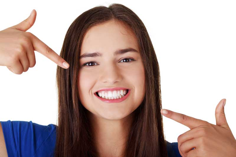 Complete Smile Makeover