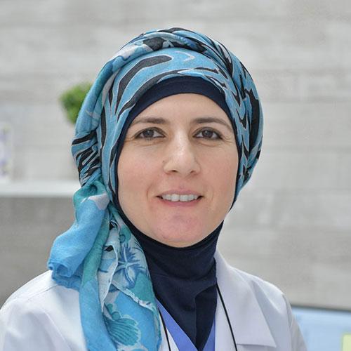 Dr Abeer Al-Samak