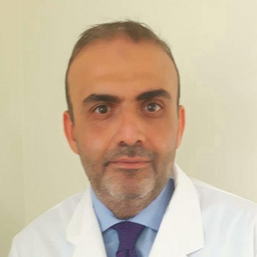 Dr Zeyad Abdulrazzak